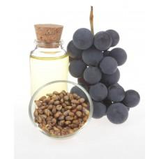 Масло виноградной косточки косметическое