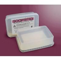 1 кг бокс SOAPTIMA БПО НП (НЕПОТЕЮЩАЯ) основа для мыла прозрачная