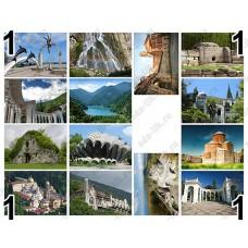 Абхазия, достопримечательности, картинки для мыла