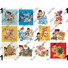 Картинки для мыла Пираты