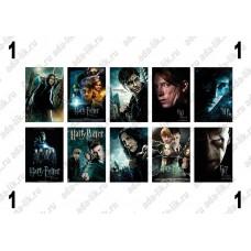 Гарри Поттер, картинки для мыла