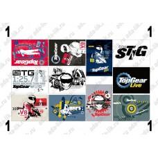 Картинки для мыла Top Gear