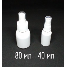 Жидкость дезинфицирующая, антисептик, 35 мл с распылителем