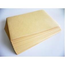 Крафт бумага упаковочная, 1 х 1,06 м, 1 лист